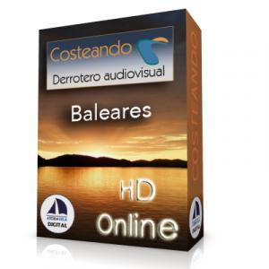 COLECC COSTEANDO BALEARES ONLINE