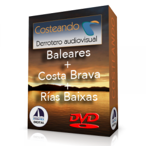 COLECC COSTEANDO DVD