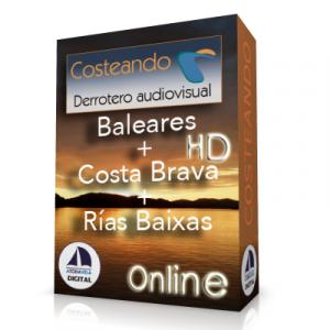 COLECC COSTEANDO ONLINE