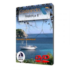 COSTEANDO MALLORCA I DVD