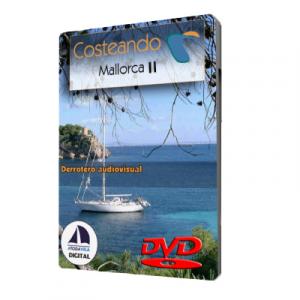 COSTEANDO MALLORCA II DVD