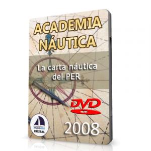 LA CARTA NAUTICA DVD